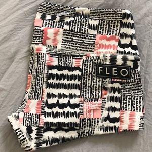 Fleo Sterk shorts worn 1x